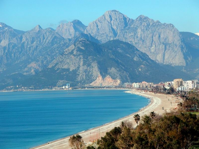 ANTALYA 4 DAY TOUR
