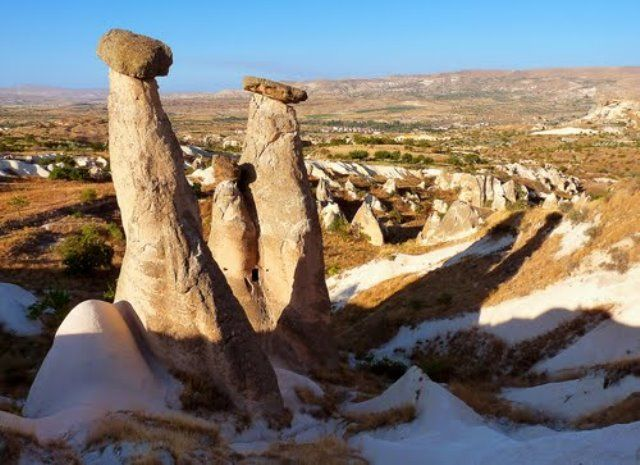 DAILY CAPPADOCIA TOUR BY FLIGHT