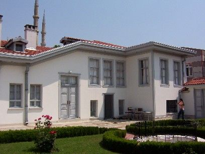 DAY TOUR TO BAHAI HOUSE EDİRNE  175 EURO